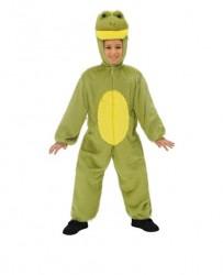 Parti Dünyası - Kurbağa Kostümü