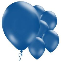Parti Dünyası - Lacivert 10 Adet Balon