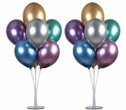 Parti Dünyası - Latex Balon-Folyo Balon Standı