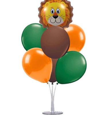 Latex Balon-Folyo Balon Standı