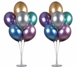 Parti - Latex Balon-Folyo Balon Standı