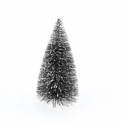 Parti - Masa Üzeri Çam Ağacı Dekor Süsü 20 cm