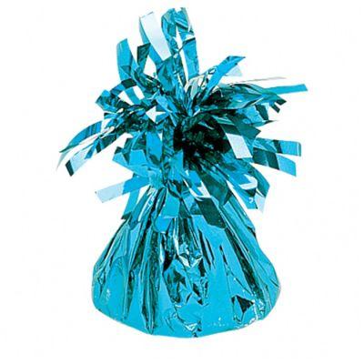- Mavi Renk Balon Ağırlığı