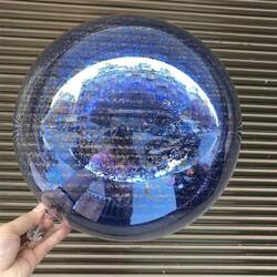 Parti Dünyası - Mavi Sim Konfeti 20 gr