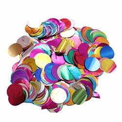 Parti Dünyası - Metalik Karışık Renk Konfeti 20 Gr