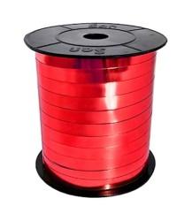 - Metalik Kırmızı Renk rafya