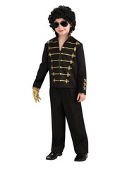 Parti Dünyası - Michael Jackson Ceket 8-10 YAŞ