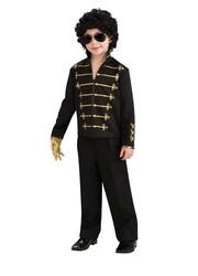 Parti Dünyası - Michael Jackson Ceket 4/6 YAŞ