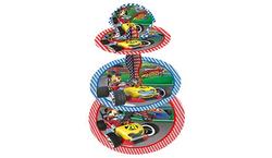 Parti Dünyası - Mickey CupCake Standı
