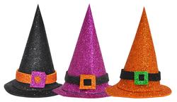 Parti Dünyası - Mini Eva Cadı Şapkası