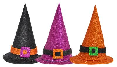 Mini Eva Cadı Şapkası