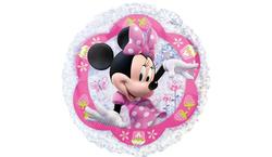 Parti Dünyası - Minnie Mouse 21 inç 53 cm Folyo Balon