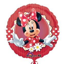 Parti Dünyası - Mınnıe Mouse About Folyo Balon