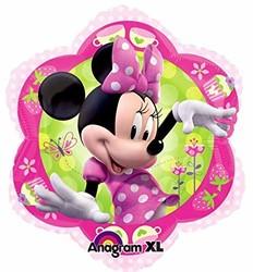 Parti Dünyası - Minnie Mouse Super Shape Folyo Balon