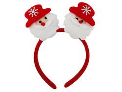 Parti Dünyası - Noel Baba Işıklı Yeni Yıl Tacı