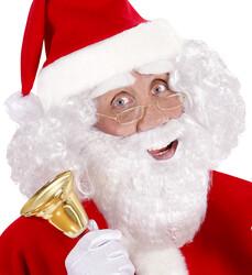 Parti Dünyası - Noel Baba Sakalı ve Bıyığı Lux