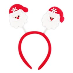 Parti Dünyası - Noel Baba Taç