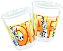 - Olaf Summer 8 li Bardak