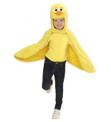 - Ördek Kostümü