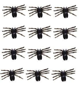 Örümcekler 12 Adet
