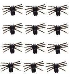 - Örümcekler 12 Adet