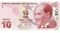 Parti Dünyası - Oyun Parası ( Geçersiz ) 10 TL ( 100 adet )