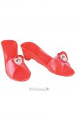 Parti Dünyası - Pamuk Prenses Ayakkabısı