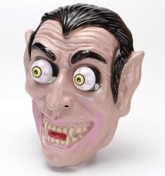 Parti Dünyası - Patlak Gözlü Dracula Maskesi