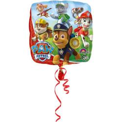 Parti Dünyası - Paw Patrol Folyo Balon 43 Cm Paketli