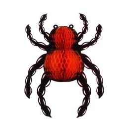 Parti Dünyası - Petekli Örümcek Dekor Süsü 30 CM