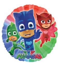 Parti Dünyası - Pj Maskeliler Folyo Balon 45 cm