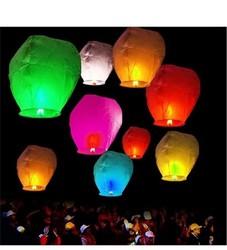 Parti Dünyası - Renkli Dİlek Feneri