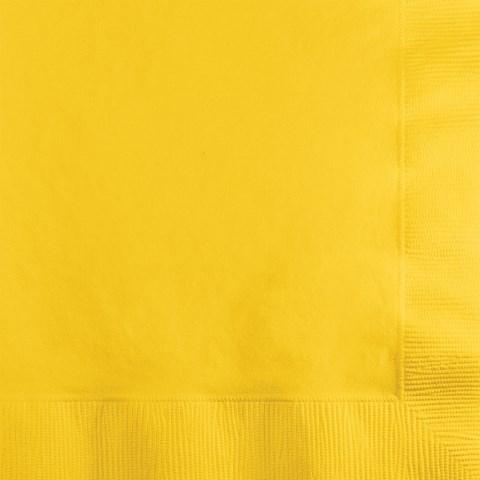 Sarı 20 li Peçete