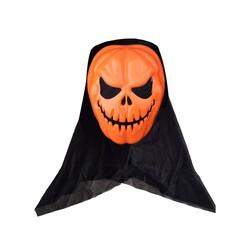 Parti Dünyası - Şeytan Balkabağı Maske