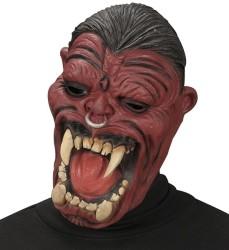 Parti Dünyası - Şeytan Maskesi
