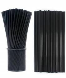 - Siyah Renk Pipet 100 Adet