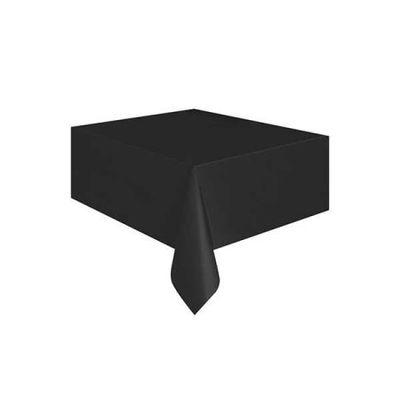 Siyah Masa Örtüsü Yerli Üretim