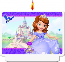 Procos - Sofia The First Pasta Mumu