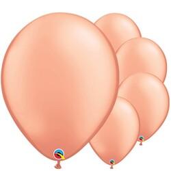 Parti Dünyası - Somon Rengi 10 Adet Balon