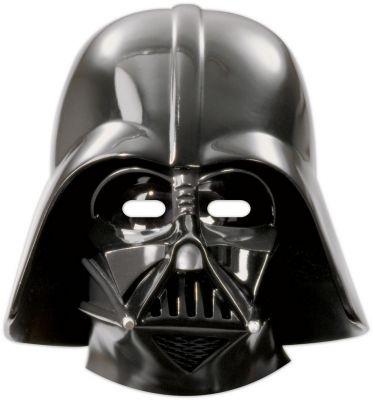 - Star Wars & Heroes 6 lı Maske