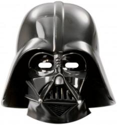 Parti Dünyası - Star Wars & Heroes 6 lı Maske