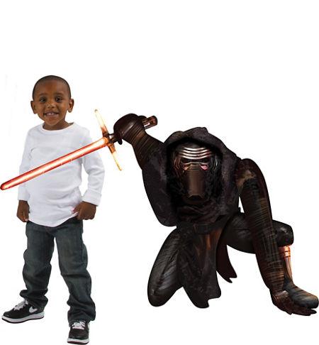 Star Wars Villain Yürüyen Balon