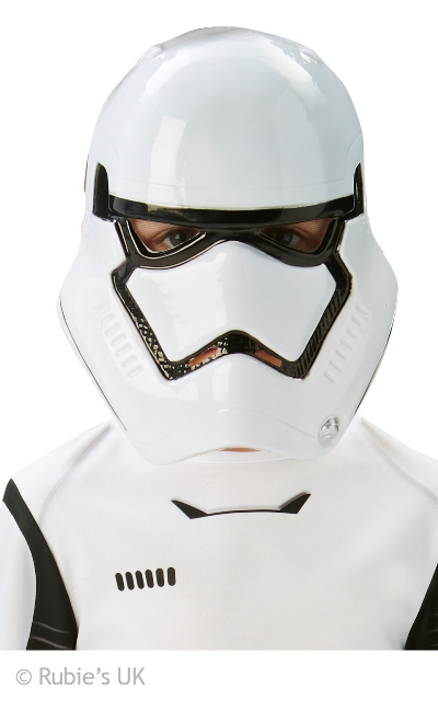 Stormtrooper Maskesi