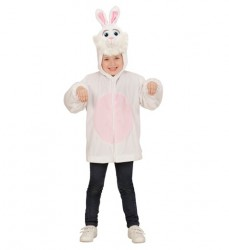 Parti Dünyası - Tavşan Kostümü 3-5 Yaş