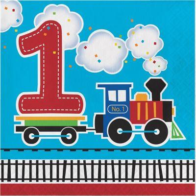 - Trenlerim 1 Yaş Peçete 16 Adet