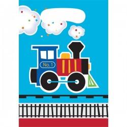 - Trenlerim Hediye Poşeti 8 Adet