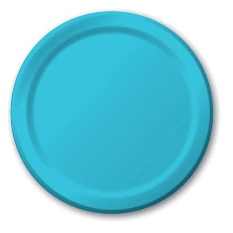 Turkuaz Mavisi Tabak
