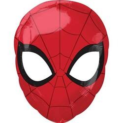 Parti Dünyası - Ultimate Spiderman Folyo Balon 45 cm