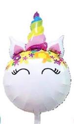 Parti - Unicorn Jumbo Folyo Balon