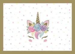 Parti - Unicorn Premium 8 li Amerikan Servis